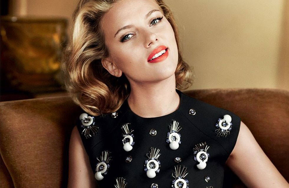 Scarlett Johansson ne jouera finalement pas le criminel transgenre Dante Tex Gill
