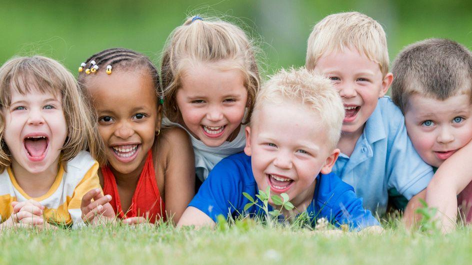 Concepire figli d'estate potrebbe influire sulla loro forma fisica
