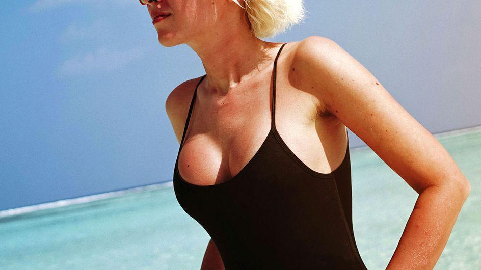 Tipps gegen Busenschwitzen: Das hilft gegen Schweiß unter den Brüsten