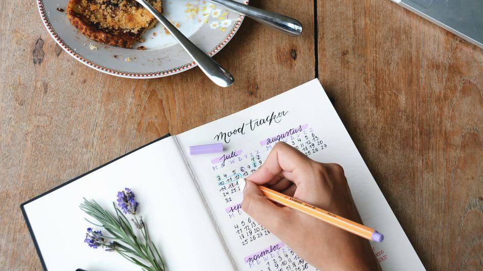 Bullet journal: qué es y cómo hacerlo para organizarte mucho mejor