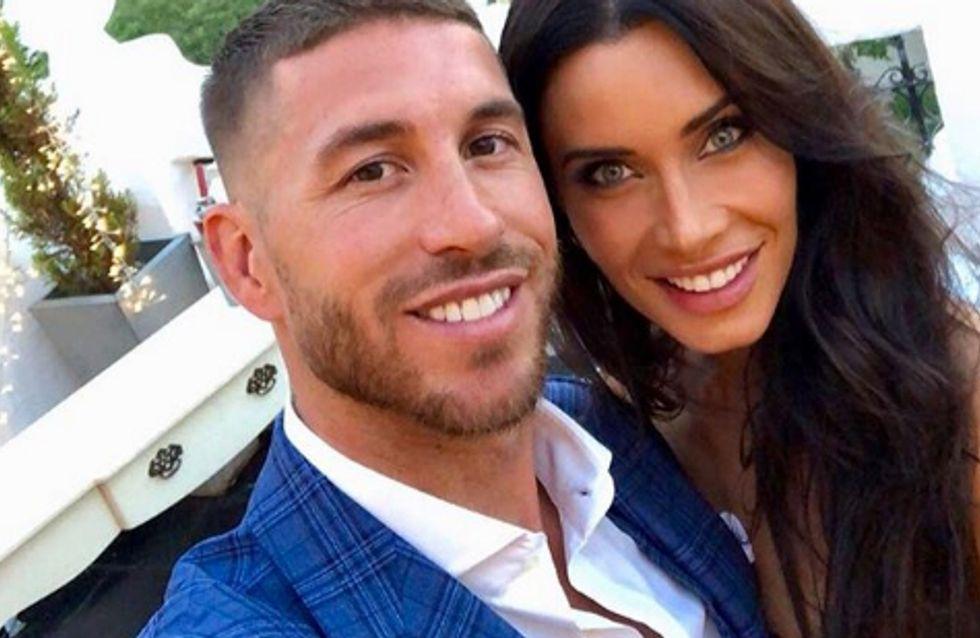 ¡Sergio Ramos y Pilar Rubio se casan!