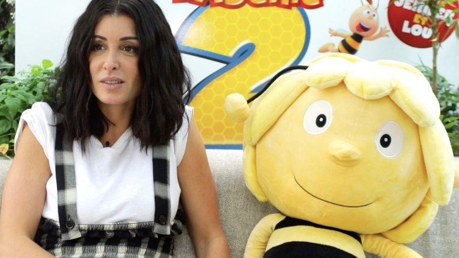 Maya l'Abeille fait son grand retour au cinéma avec Jenifer (interview)