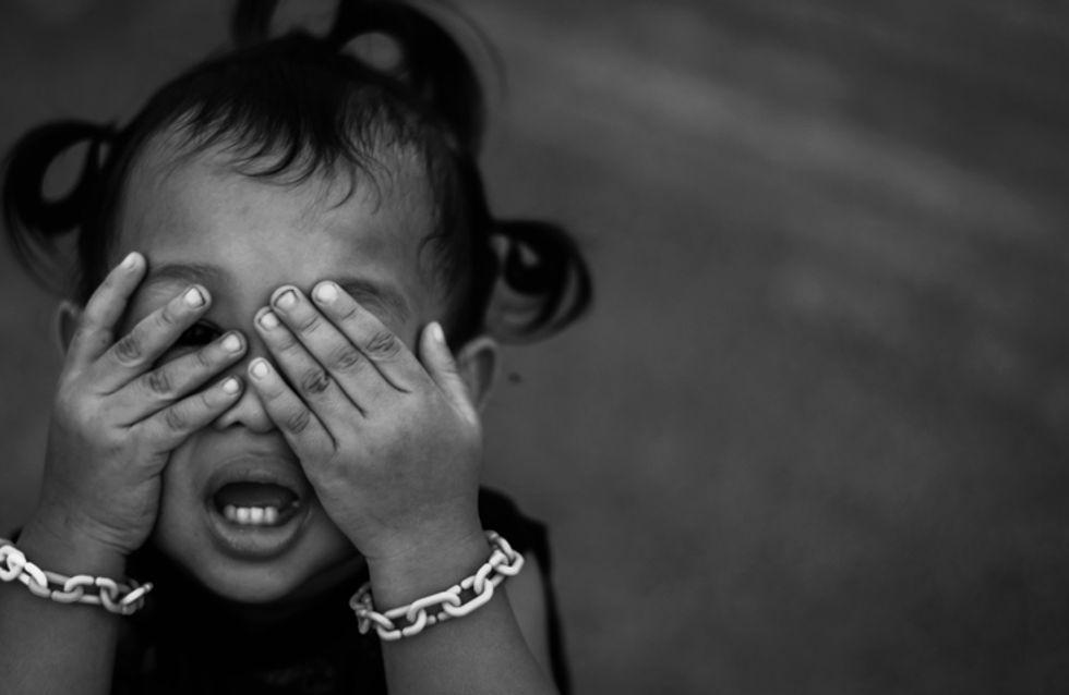 Les centres de mère Teresa accusés d'être au coeur d'un vaste trafic d'enfants…