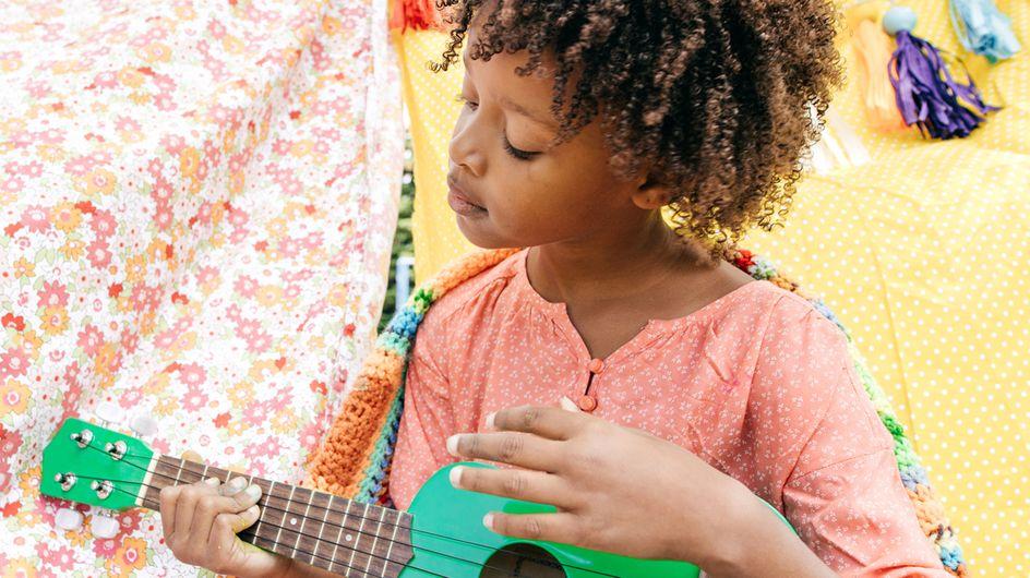 Das große Kinderlieder-Quiz: Wie gut kennst du dich aus?