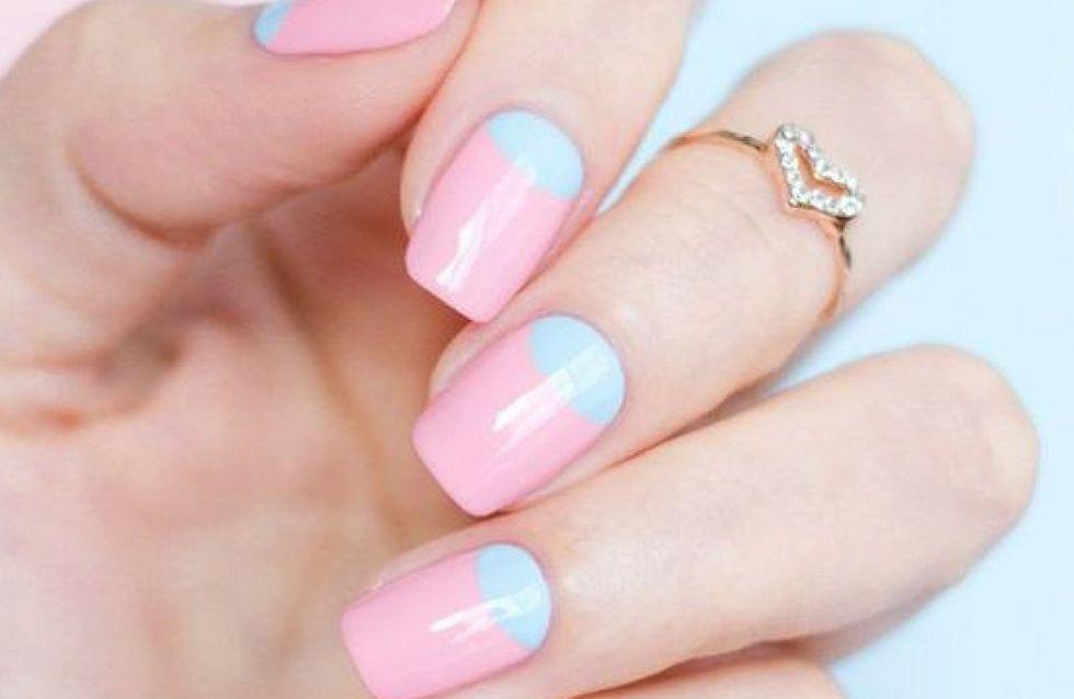 Unghie pastello: smalti, gel e nail art ispirati a colori delicati e bon ton