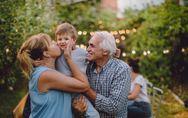 So wichtig sind die Großeltern für die kindliche Entwicklung