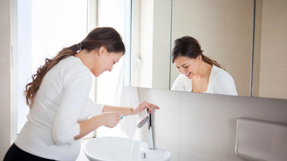 Descubre cómo cuidar tu salud bucal durante el embarazo