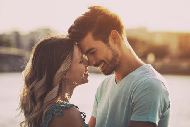 Divertente POF dating profili