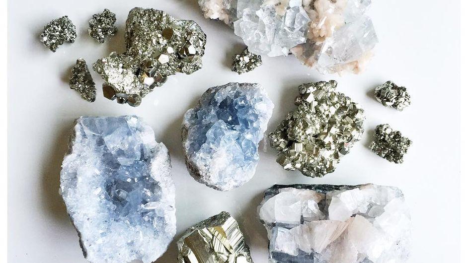 Tout ce qu'il faut savoir sur la lithothérapie, le pouvoir des pierres