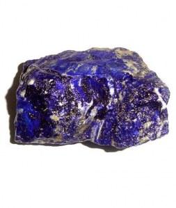 Le lapis lazuli - lithothérapie
