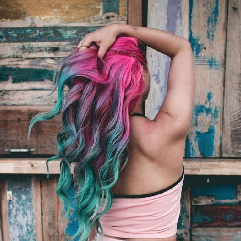 Test que color de pelo va con mi personalidad