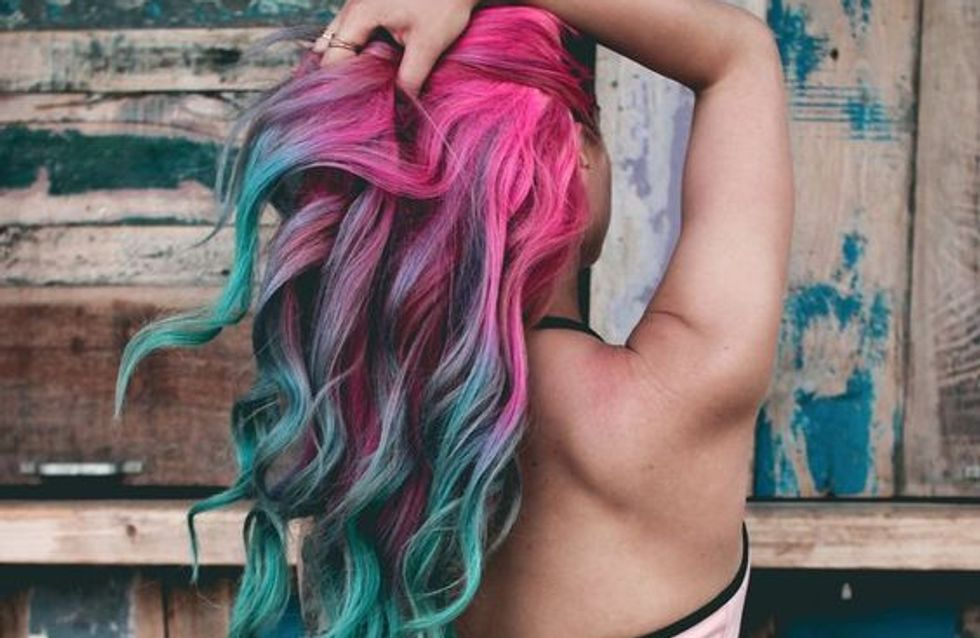 Test: ¿de qué color deberías teñirte el pelo?
