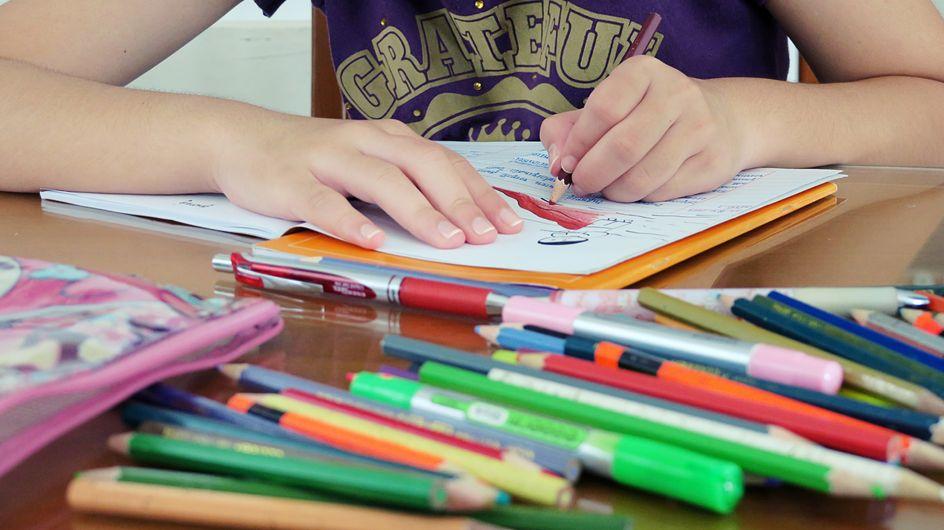 Comment préparer la rentrée de ses enfants sans stress