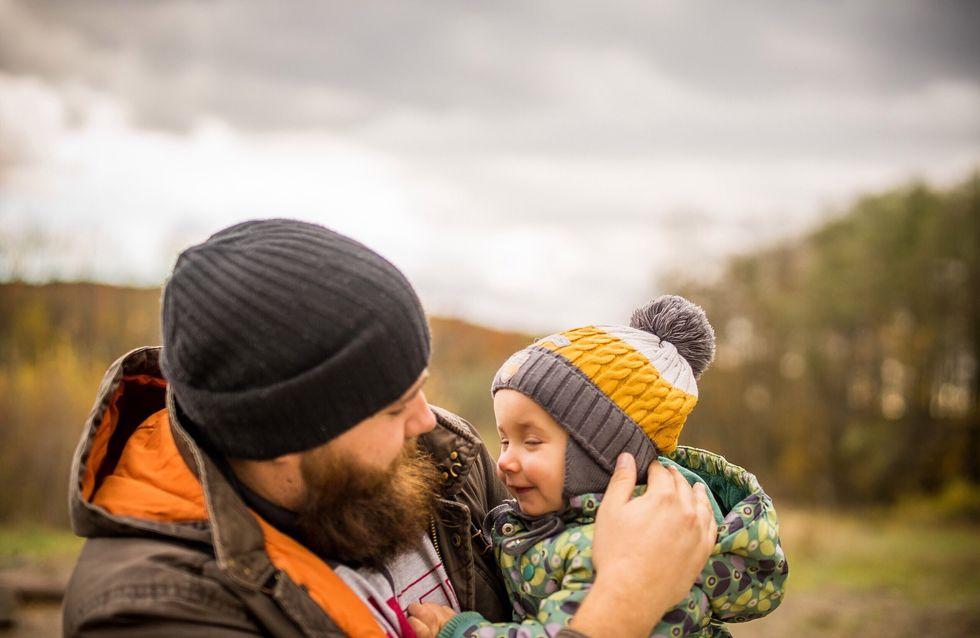Après le divorce des parents, un quart des jeunes ne voient plus leur père
