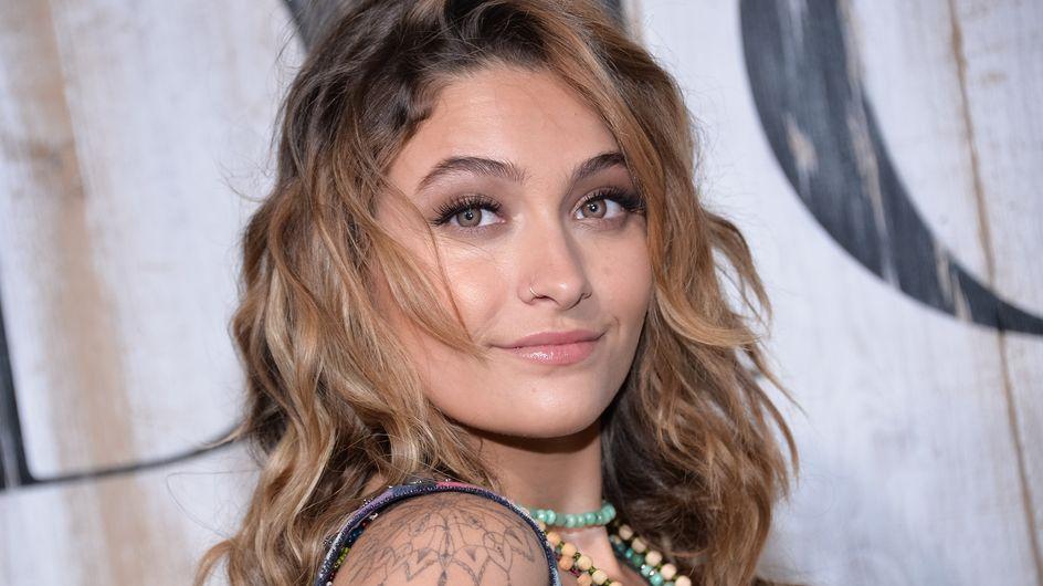 Mais où sont passés les tatouages de Paris Jackson ? La star est méconnaissable (photos)