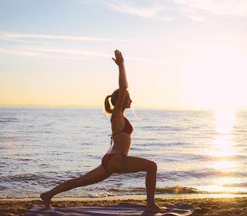 Quand le yoga soulage des douleurs de l'endométriose