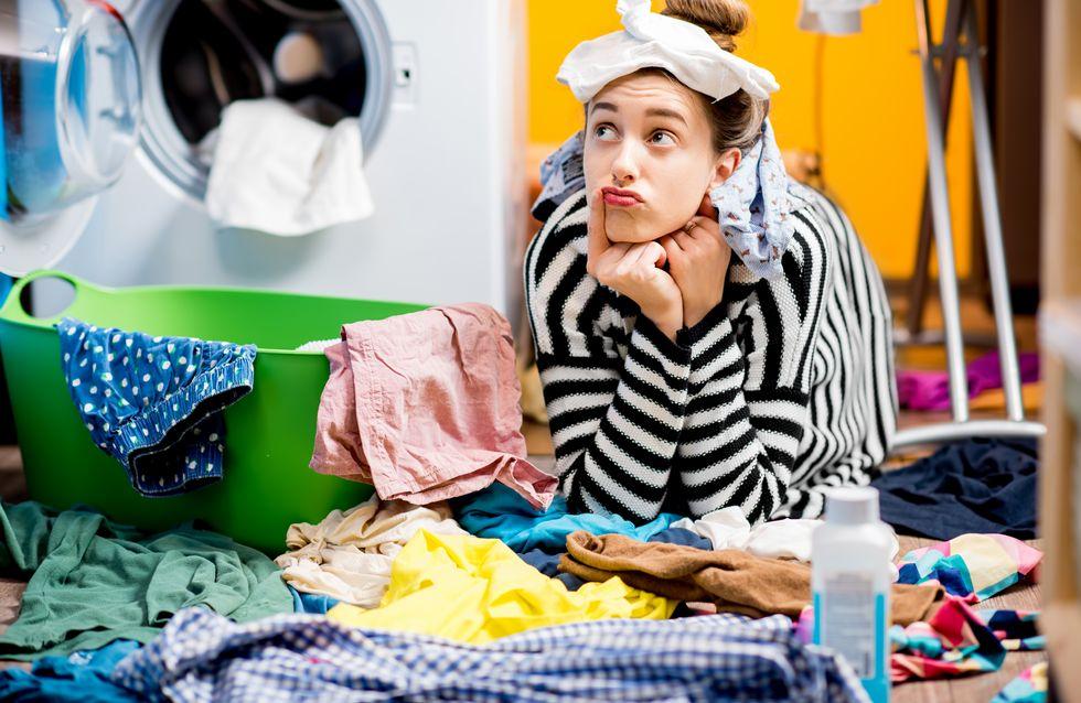 Cette étude le prouve, lavez systématiquement vos vêtements neufs avant de les porter