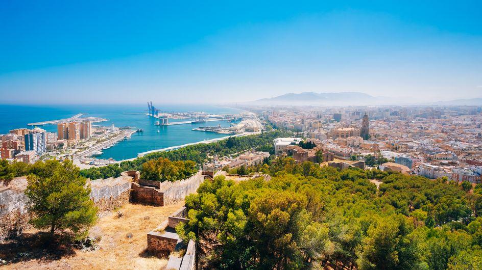 Málaga entdecken: Insider-Tipps für einen Urlaub an der Costa del Sol