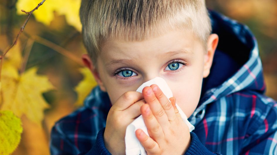 5 buone abitudini che aiutano a tenere lontano i malanni di stagione nei bambini