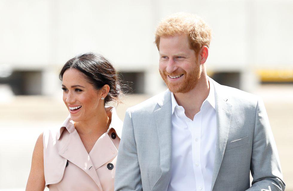 Meghan Markle, découvrez la tenue que le prince Harry ne veut plus qu'elle porte