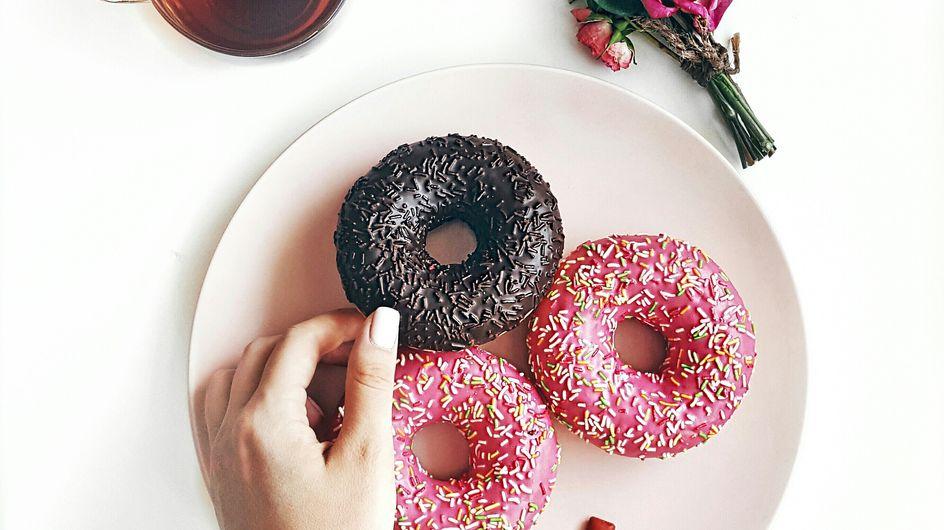 La receta de donuts caseros con la que triunfarás este verano