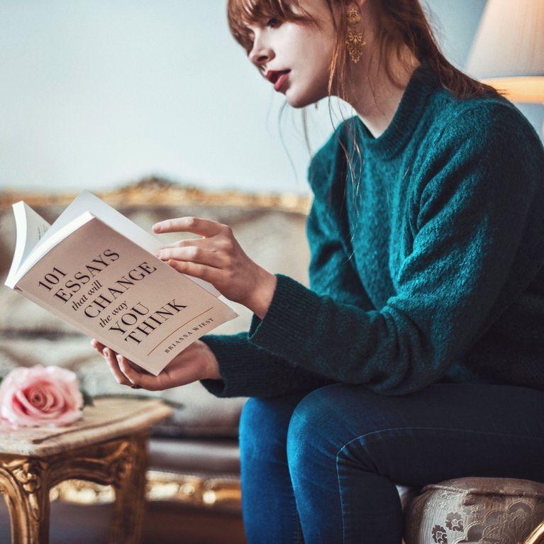 Lesetipps Welches Buch Passt Zu Mir Mach Den Test
