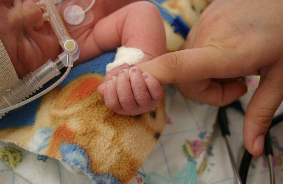 Les Pays-Bas arrêtent une étude sur le viagra après la mort de 11 bébés
