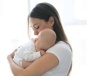 6 Dinge, die du vermissen wirst, wenn dein Neugeborenes größer wird