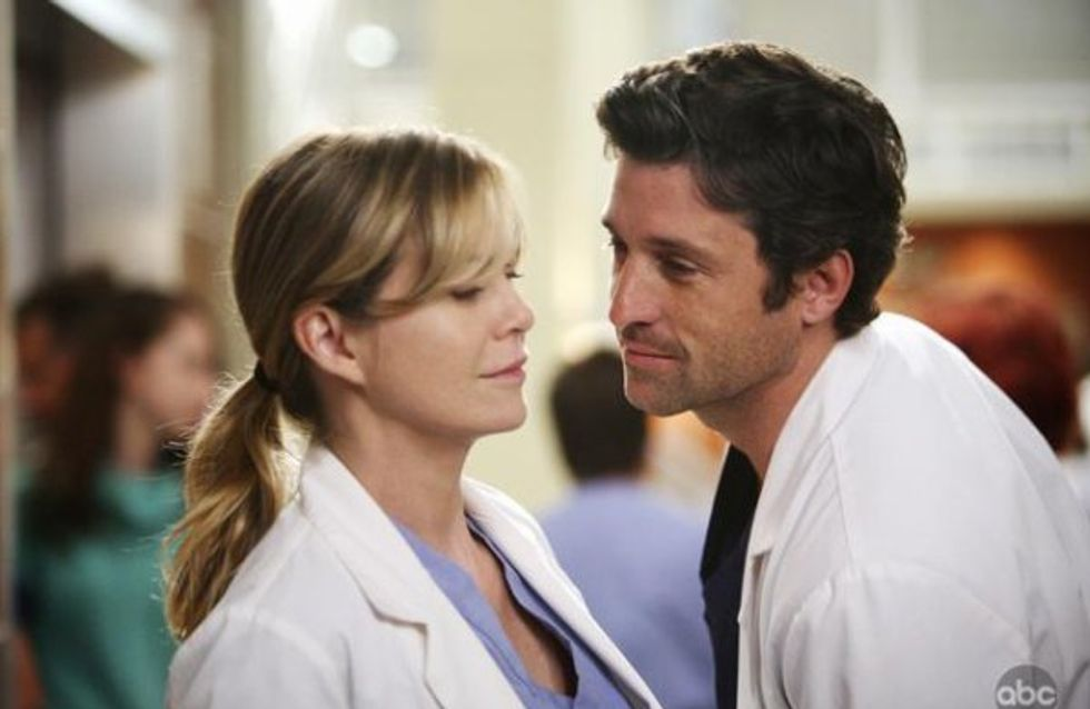 Patrick Dempsey peut-il être remplacé dans Grey's Anatomy ? Ellen Pompeo répond