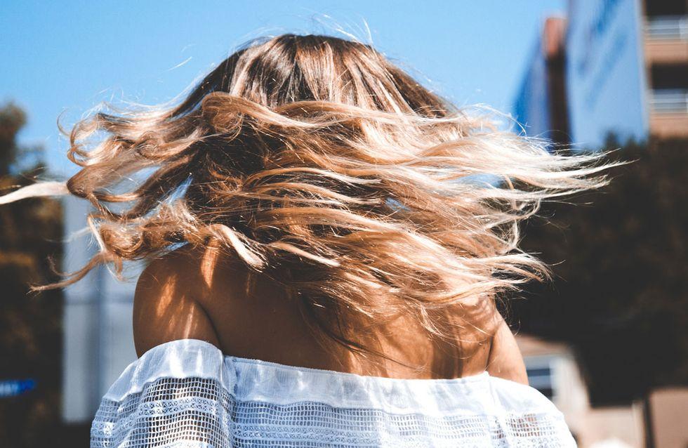 Pflegst du deine Haare richtig? Mach den Test!
