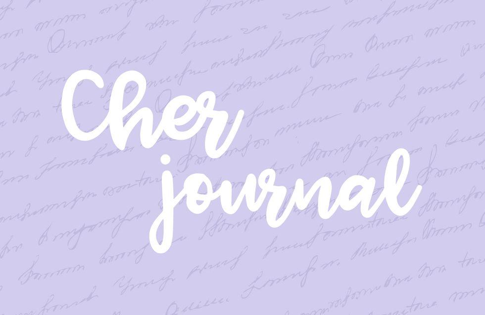 Cher Journal... Sophia Aram (Podcast)