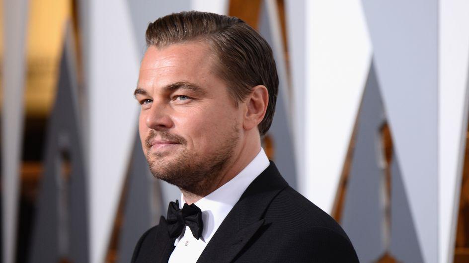 Une actrice révèle les dessous d'une scène de sexe avec Leonardo Dicaprio et ça nous casse vraiment le mythe