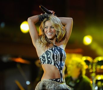 Une vidéo de Shakira à 20 ans refait surface et son déhanché faisait déjà sensat