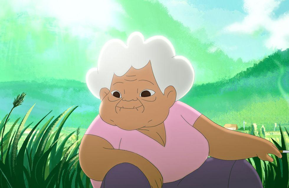10 trucs qui prouvent que votre grand-mère, c'est vraiment la plus chouette