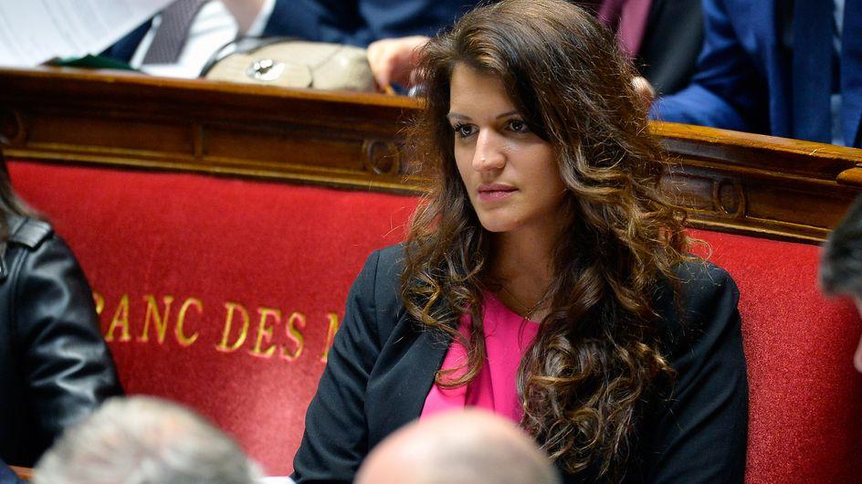 """Honteux ! En 2018, Marlène Schiappa est insultée pour avoir """"osé"""" porter un décolleté"""