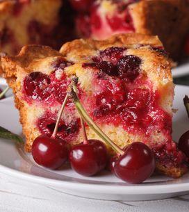 Una ciliegia tira l'altra: 5 dessert da gourmet (e facili da preparare)