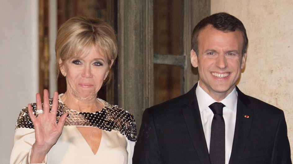 Brigitte Macron, combien coûte-t-elle à l'Elysée ?