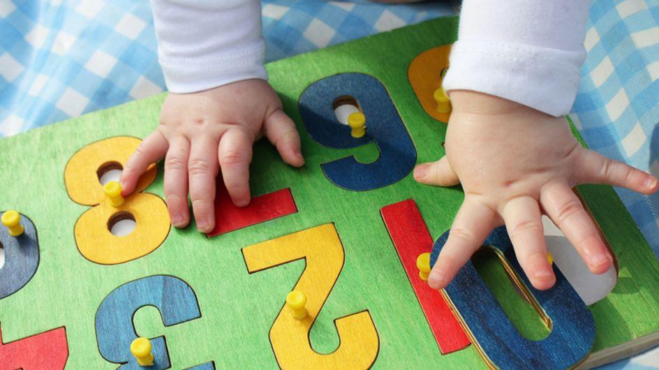 ¿Cuáles son los beneficios del juego en los bebés?