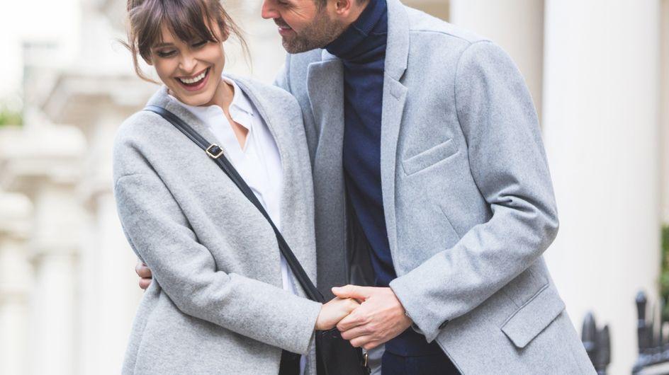 Due cuori e due capanne: i vantaggi di vivere separati, pur essendo una coppia