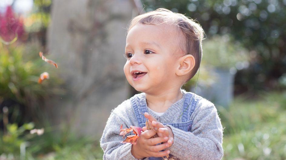 Qué es la resiliencia y cómo ayudar a tu bebé a crecer preparado