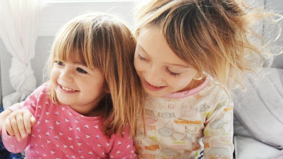 5 Dinge, die Geschwister lernen, wenn sie sich ein Zimmer teilen