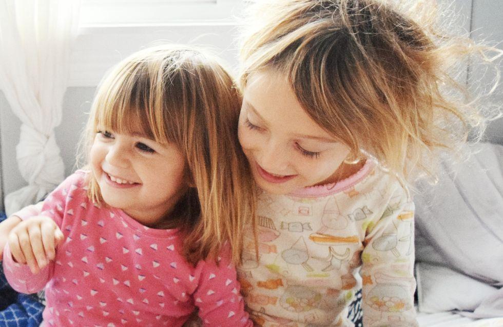 5 Dinge Die Passieren Wenn Geschwister Sich Ein Zimmer Teilen
