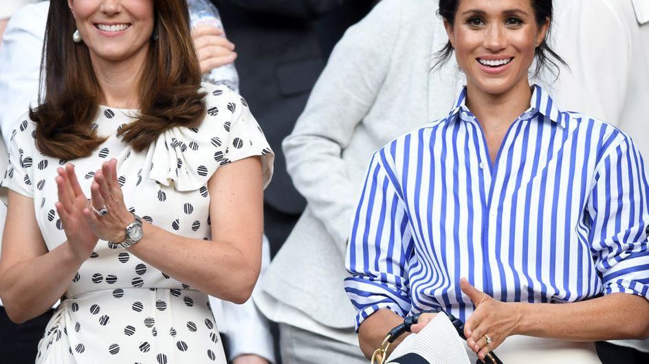 Test sulla personalità: sei più Kate Middleton o più Meghan Markle?