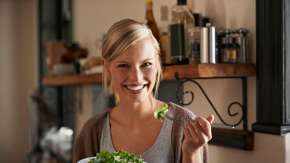 Cena dietetica: le 8 regole da seguire per una cena veloce, gustosa e leggera