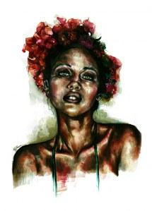 Efímera - Visibilización de la mujer en el arte