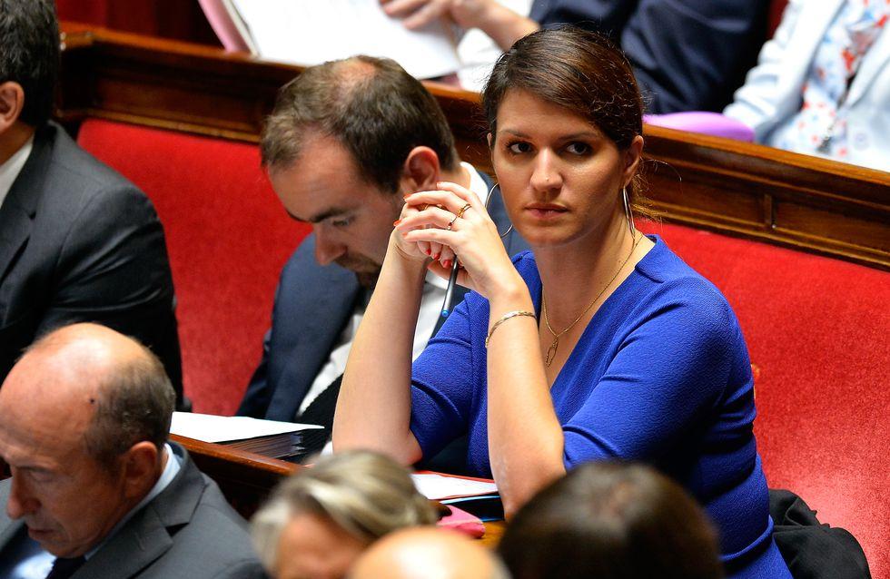 Marlène Schiappa pousse un coup de gueule et dénonce le comportement sexiste d'un député