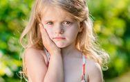 Stomatite aftosa o erpetica nei bambini: cause, sintomi, cura e rimedi della non