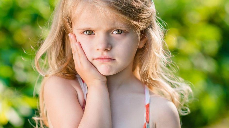 Stomatite aftosa o erpetica nei bambini: cause, sintomi, cura e rimedi della nonna