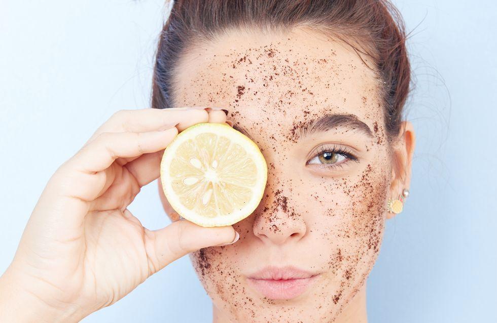 Dimensione relativa Ritenere Mollusco  Scrub viso fai da te: come fare uno scrub adatto alla tua pelle