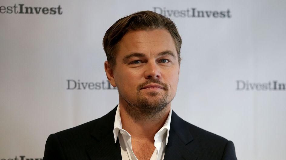 Leonardo DiCaprio irrésistible ? Une actrice a eu le béguin pour lui sur un tournage et se confie